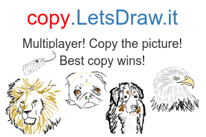 Try copy.letsdraw.it